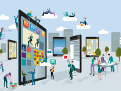 Building Mobile Strategies for Boardrooms and Boutiques
