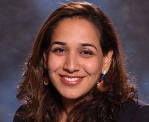 Fatema Hamdani