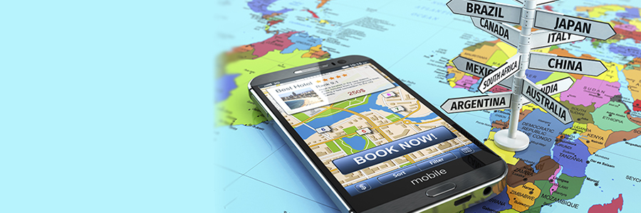 Four Mobile Factors Redefining the Travel Experience: Part 1