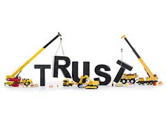 Six-Step Blueprint Outlines the Importance of Building Brand Trust