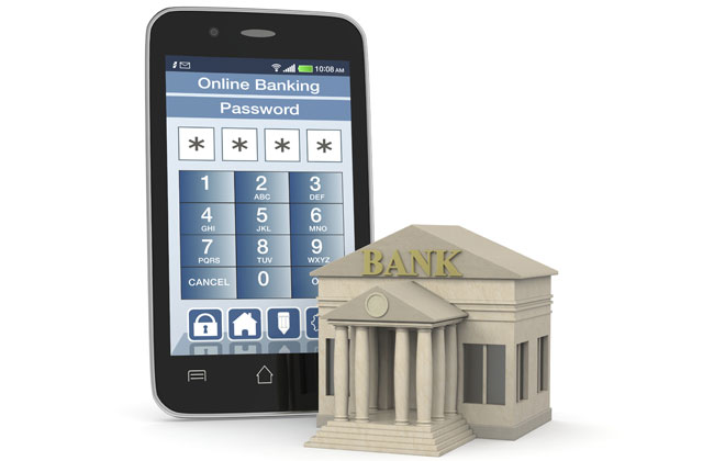 Disruption in Retail Banking