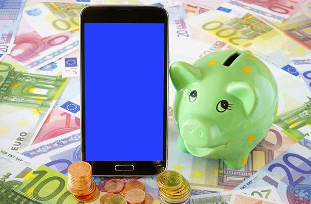 Mobile Trends to Watch in the Financial Services Industry
