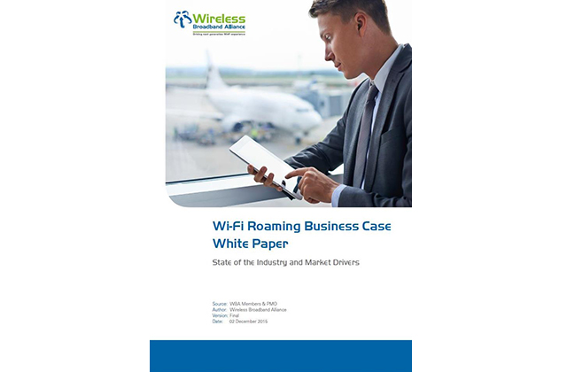 Syniverse Works to Advance Wi-Fi Roaming with New Industry White Paper