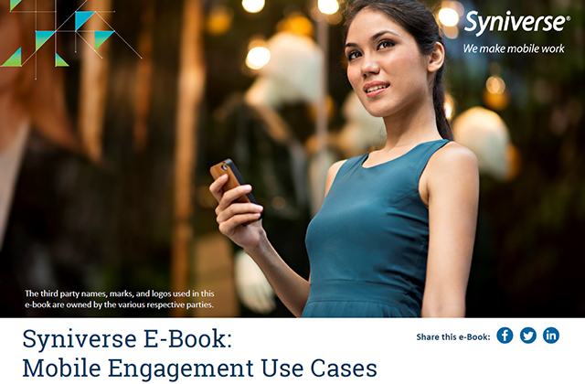 New Mobile-Engagement Use-Cases E-book Offers Strategies to Address Ad Blocking