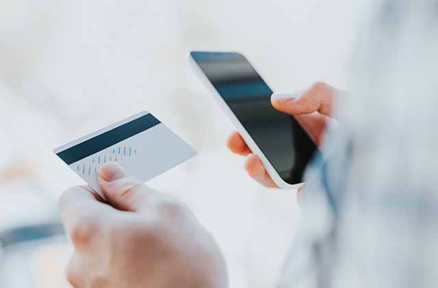 Mobile Opens New Age of Innovation for Payment Card Services