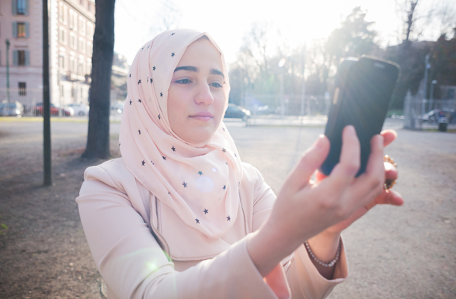 Putting Mobile Privacy in Focus in the Middle East and North Africa