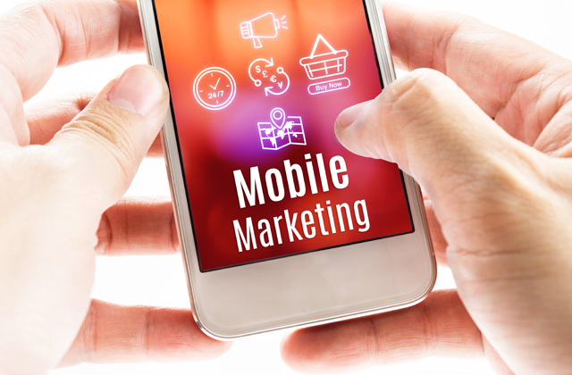 Mary Meeker Report Reveals Compelling Opps for Mobile Marketing Growth