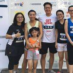 Singapore team