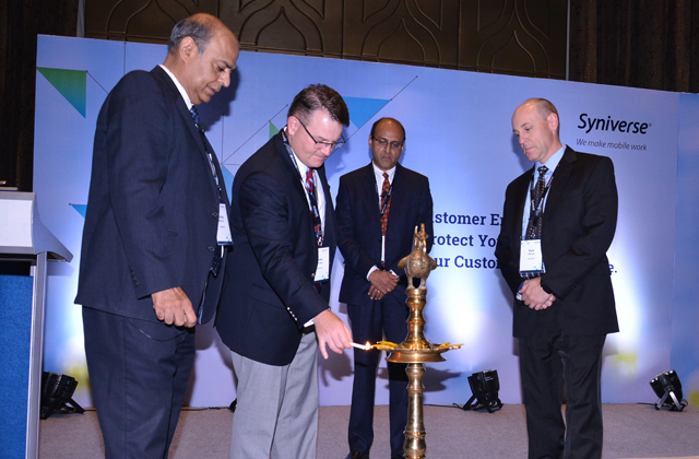 Syniverse Customer Conference Helps Prepare India Operators for Next Chapter of Mobile