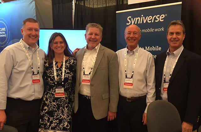 Syniverse Focuses on VoLTE and VoWiFi Enablement at Mobile Carriers Show