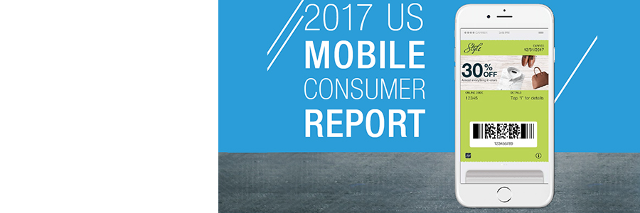 New Consumer Report Highlights Top Mobile Marketing Preferences