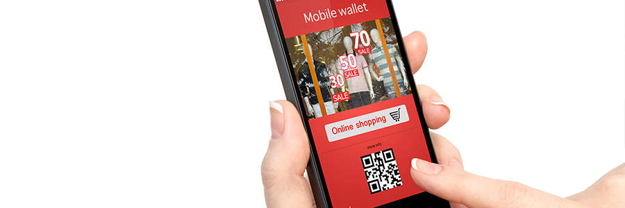 New Infographic Spotlights Emerging Opportunity for Mobile Wallet