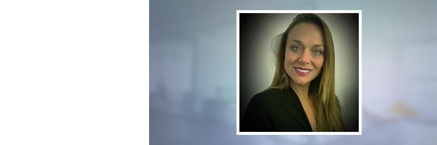 Employee Spotlight: Kimberly Stringer
