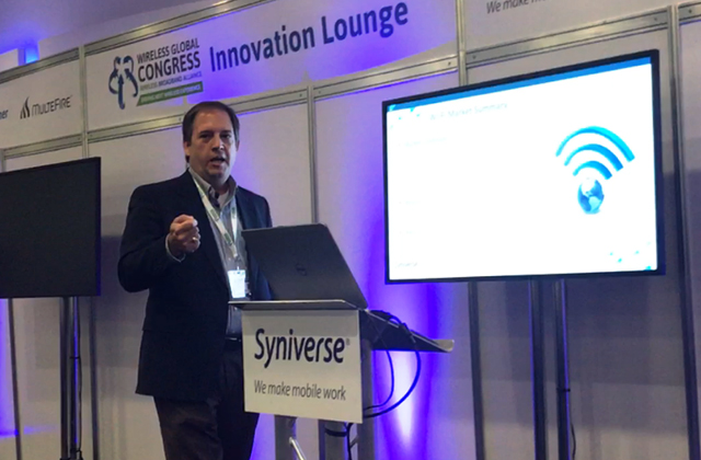 Syniverse Unveils Wi-Fi Marketplace Solution at Wireless Global Congress