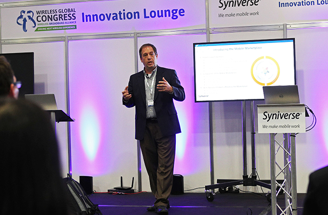 Syniverse Launches Global Wi-Fi Marketplace