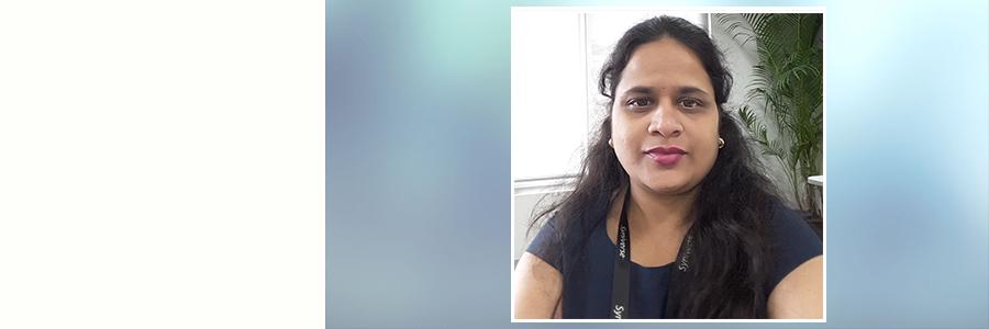 Employee Spotlight: Manikumari Sundarigari