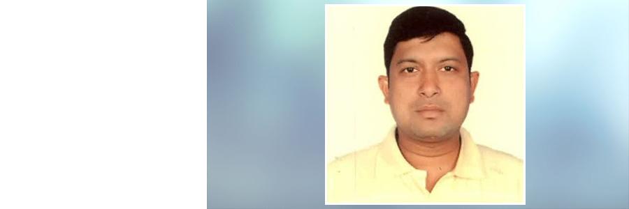 Employee Spotlight: Ajit Kumar