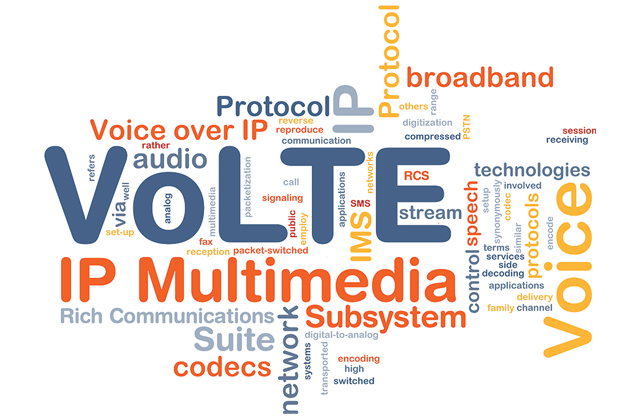 Digging into the Rise of VoLTE and How It's Changing Carrier Networks