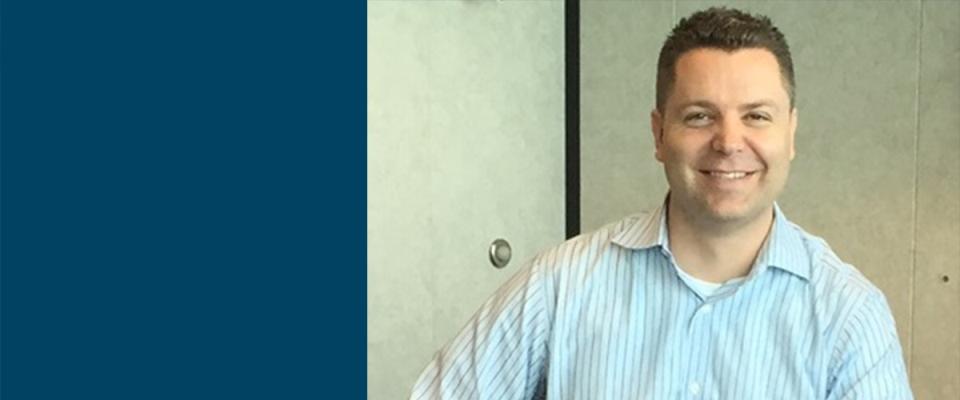Employee Spotlight: Faron Achziger