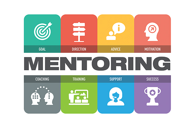 Establishing a Mentoring Culture Is Crucial for Mobile's Next Challenges