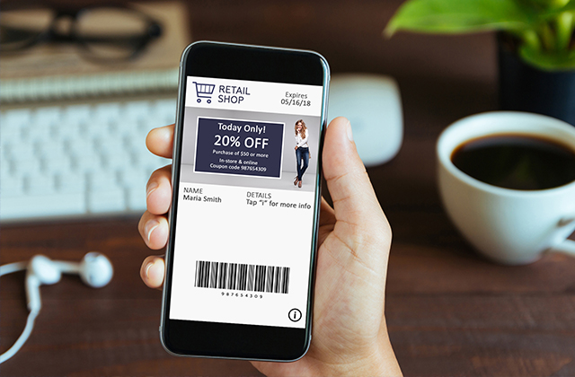 Mobile Wallet Guide Unveils New Approaches to Personalized Customer Engagement