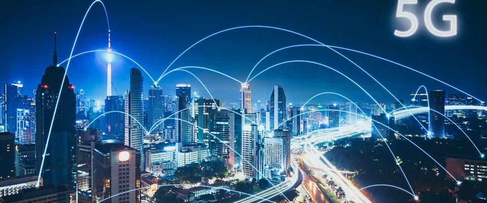 New Syniverse Guide Explains Basics of 5G