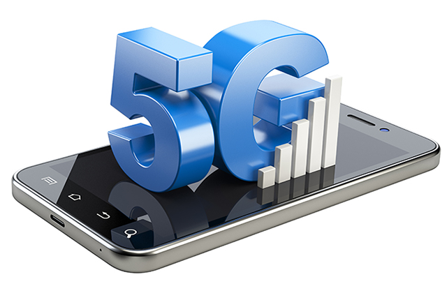 Paving the Way for 5G