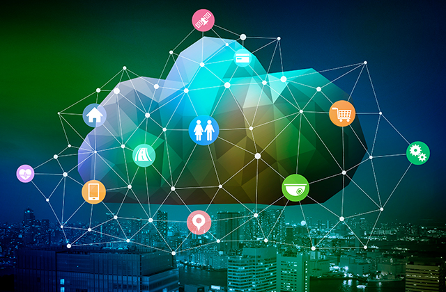 Moving to a More Secure Network with Cloud, Edge and Fog Computing