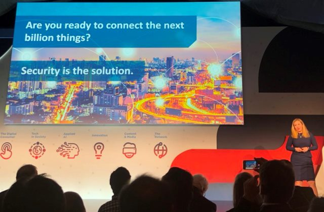 Mobile World Congress Session Spotlights Public Internet Risk for IIoT Connectivity
