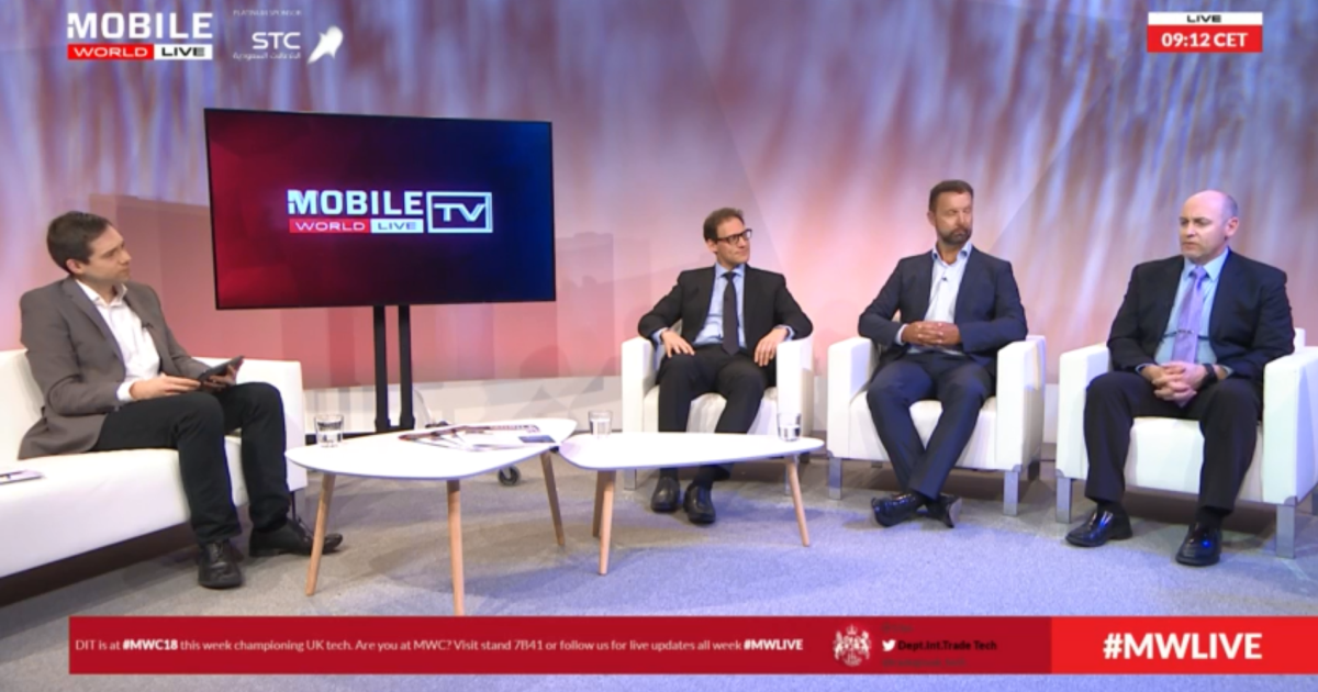 Impact of EU Roaming Regulations Evaluated at Mobile World Congress Panel
