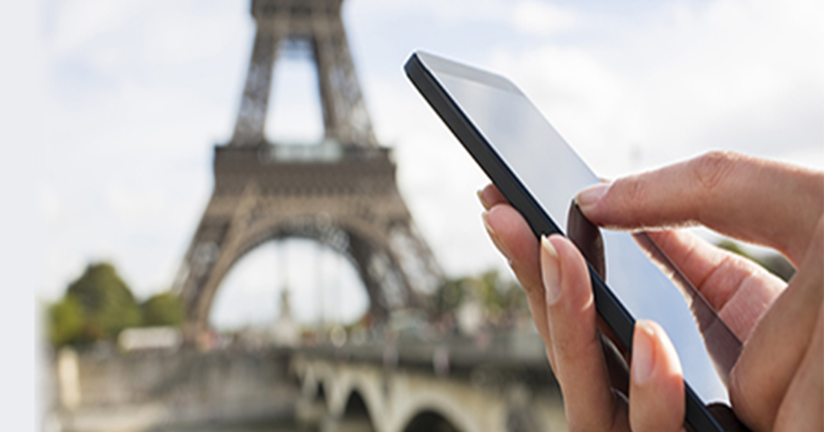 New E-book Spotlights How to Better Serve Roaming Customers
