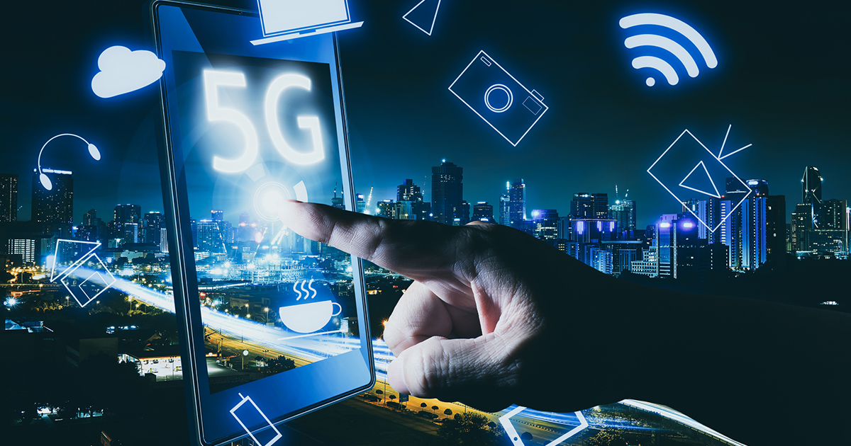Video Panel, Part 3: How 5G Compares to 4G