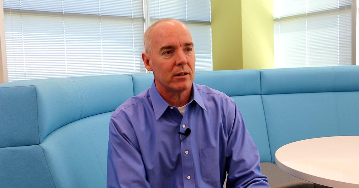 New-Leader Profile: Bill Hurley