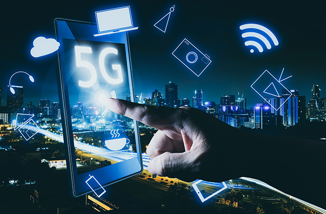 Release of New Standard Marks Another 'Jewel' in Crown for 5G
