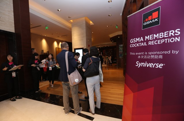 Syniverse Focuses on Secure Network at Mobile World Congress Shanghai