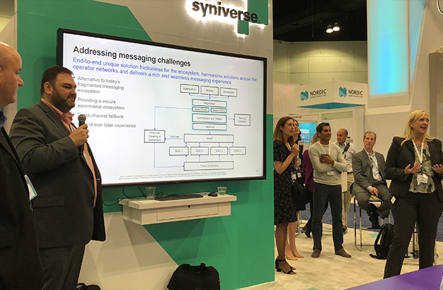 RCS Takes Center Stage at Mobile World Congress Americas