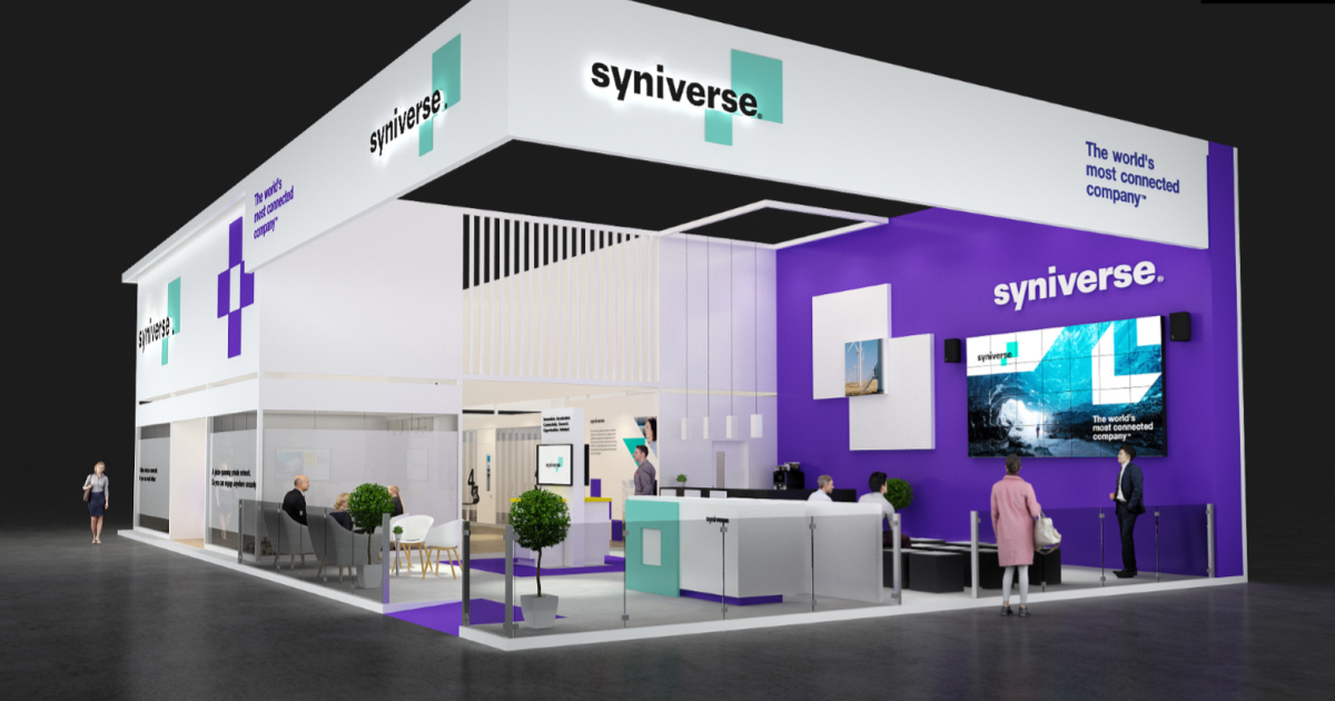 Syniverse Prepares for Big Week at Mobile World Congress