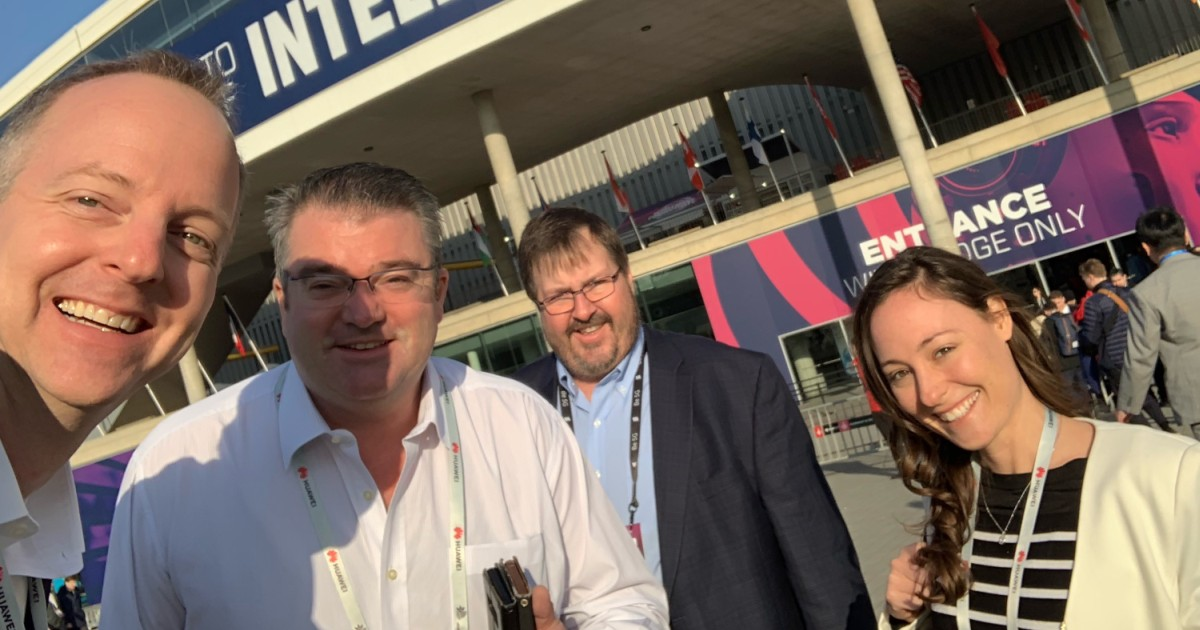 Media Insights from Syniverse's 5G News at MWC Barcelona