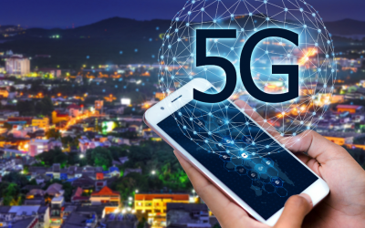 Mobile World Congress Spotlights Why We're Asking the Wrong Question about 5G