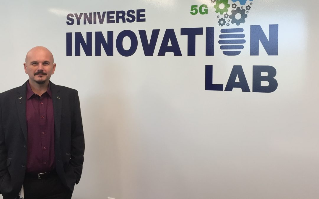 Syniverse Innovation Lab Pioneers New Connectivity Technologies with Ruckus Networks and Federated Wireless