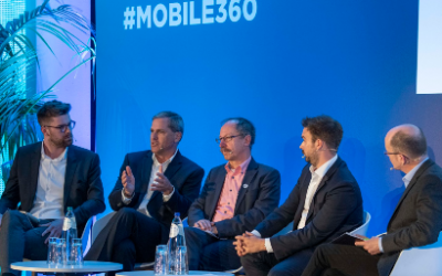 How Businesses Should Prepare for New Security Risks of 5G