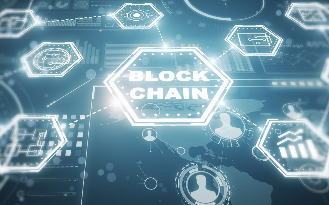 How operators can monetize 5G with blockchain