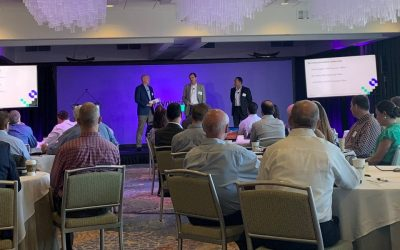 Syniverse Collaborates with Customers at Inaugural Users' Group Meeting