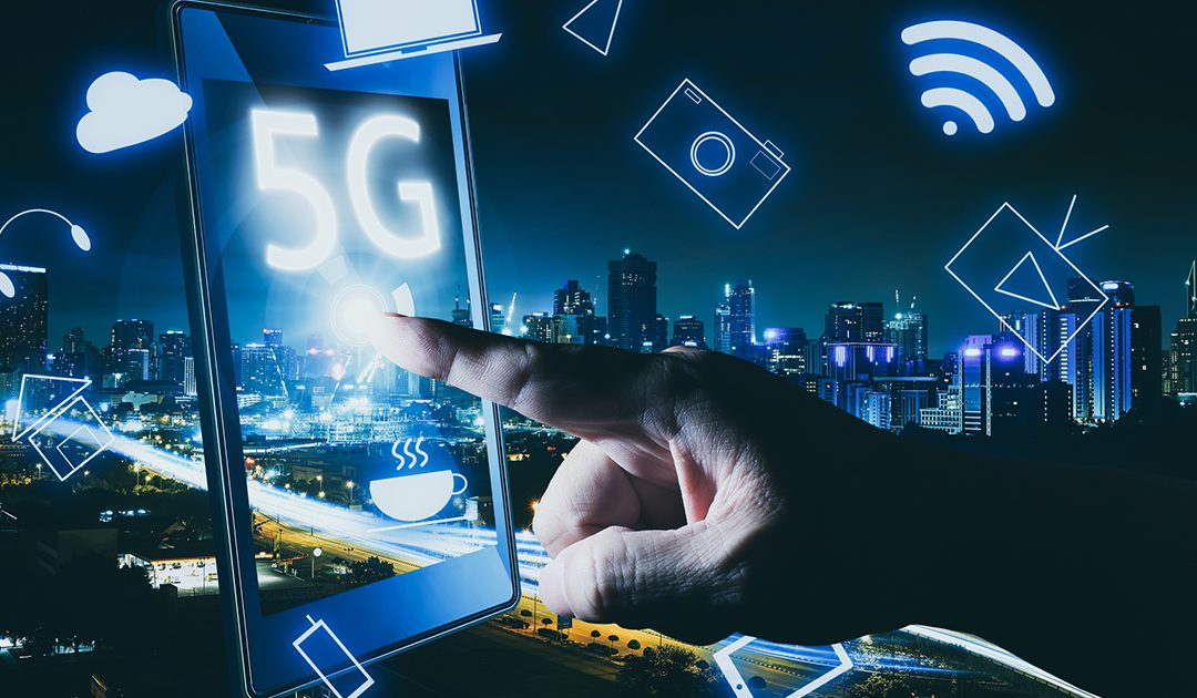 Syniverse Hosts 'Monetizing for 5G' Webinar on    Aug. 28