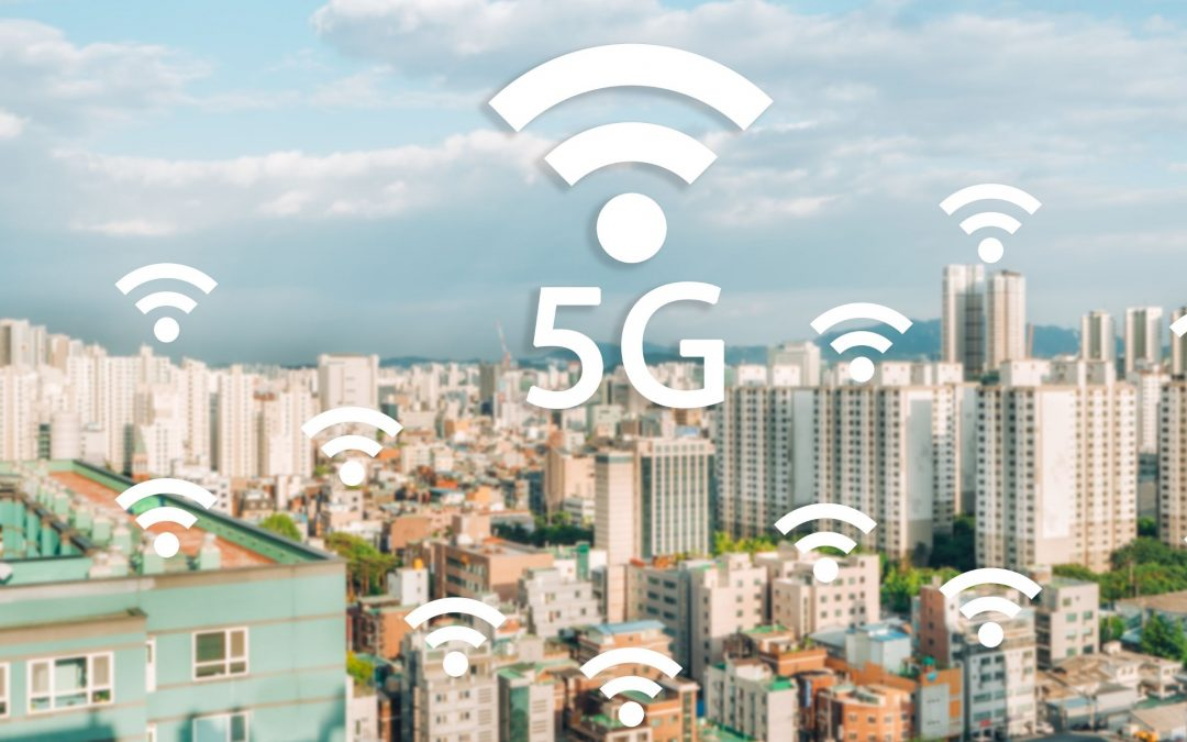 5G and the IoT: What Do They Really Mean for Us?