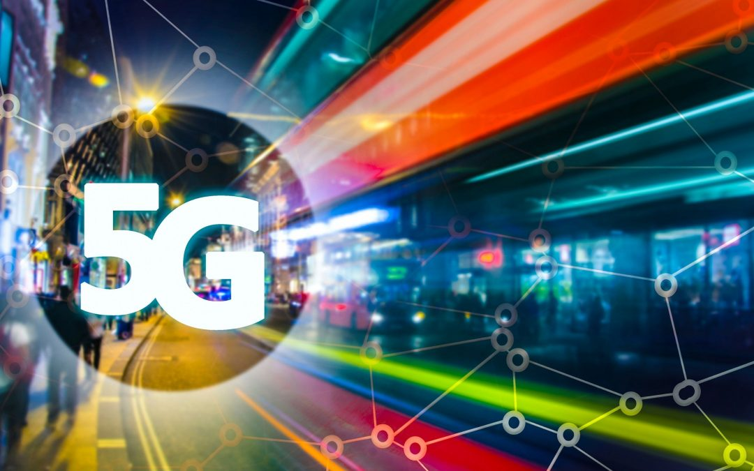 New Operator Partnerships and Services Are Critical to 5G Success