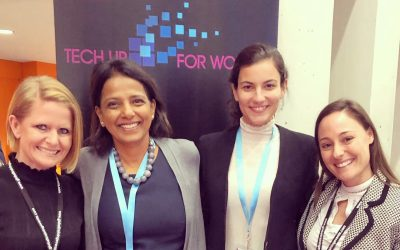 13 Tips to 'Tech Up' Women's Success in Business