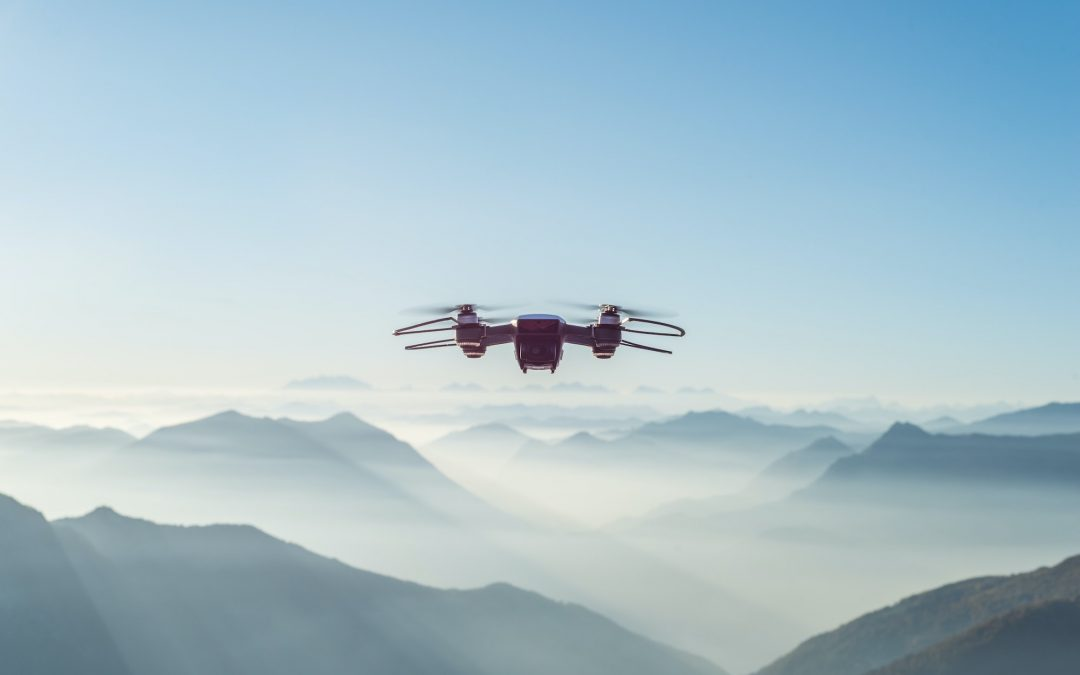 Syniverse and Botlink: Redefining Drone Connectivity